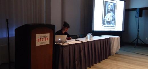 RSA Boston_lecture_picture
