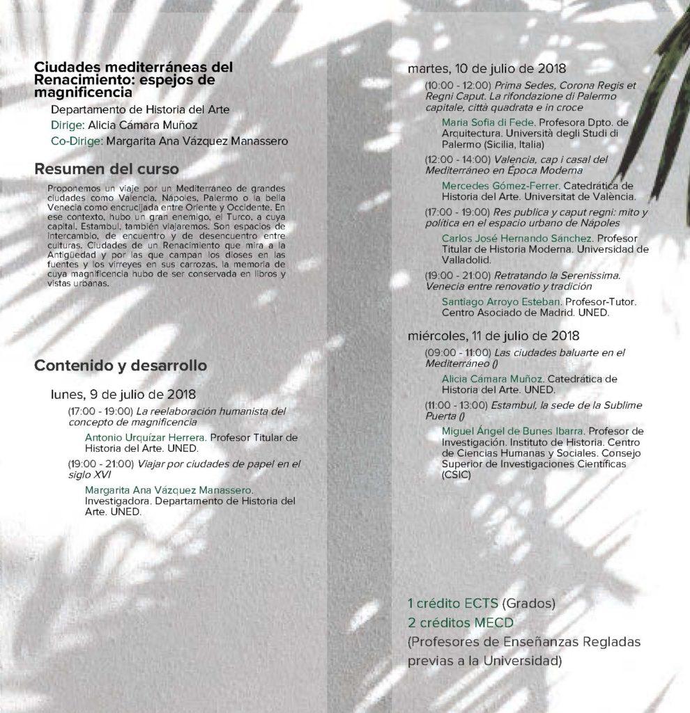 Curso verano UNED_Ciudades mediterráneas del Renacimiento_ espejos de magnificencia_Página_2